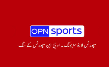 Opn Sports Live